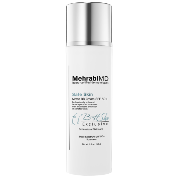 MehrabiMD Matte BB Cream SPF 50 Resized 600x600 1